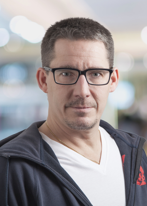 Robert Lundqvist