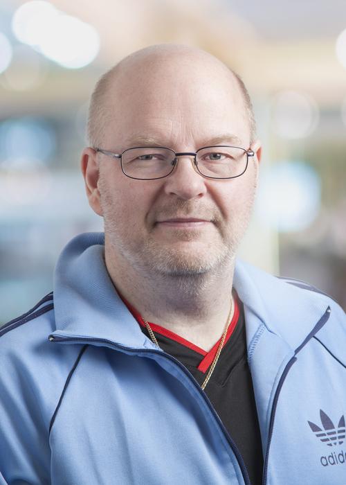 Sven Sjölund